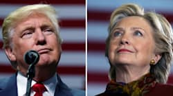 허핑턴포스트가 예측한 클린턴의 선거인단
