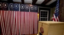 Τα πρώτα επίσημα αποτελέσματα των αμερικανικών εκλογών ανακοινώθηκαν από το Ντίξβιλ Νοτς με τους 7