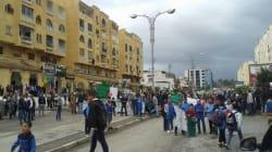 Des affrontements à Draria font 5 policiers
