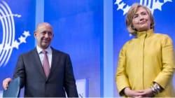 Élection américaine 2016: Hillary Clinton est-elle vraiment à la solde de Wall Street