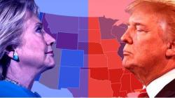Élection présidentielle américaine: le programme heure par heure des résultats de la soirée électorale (et les indices sur un...