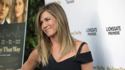 Για μία ακόμα φορά, η Jennifer Aniston δεν είναι μία πικραμένη γυναίκα χωρίς