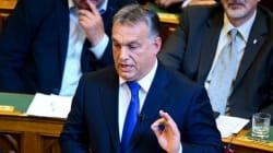 H Βουλή στην Ουγγαρία απέρριψε τα νέα σχέδια του Όρμπαν για απαγόρευση μετεγκατάστασης προσφύγων στη