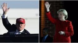 15 controverses d'une campagne électorale remplie de
