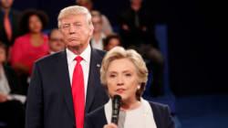 Élections américaines 2016: Les résultats en
