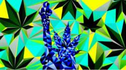 Résultats des votes américains : la marijuana à usage récréatif légalisée par référendum en
