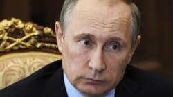 Ο Πούτιν έσπασε επιτέλους την σιωπή του για την νίκη