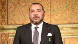 Le roi Mohammed VI félicite Donald