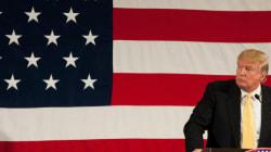 Donald Trump, l'acteur du changement, a triomphé en promettant