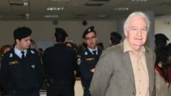 Η εισαγγελία ζητά διερεύνηση των καταγγελιών Γιωτόπουλου για τα περί ασύλληπτων μελών της