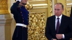 Πούτιν: Είμαι πεπεισμένος για την περαιτέρω ανάπτυξη των ελληνορωσικών