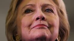 힐러리가 '미래 세대의 여성'에게 남긴 마지막 말이 여성들을 울리고