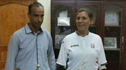 Nadjet Mehri désignée présidente d'un club de football