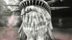 Πως «είδαν» τη νίκη Τραμπ οι εφημερίδες του