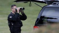 ΗΠΑ: Πυρά σε αστυνομικούς στην