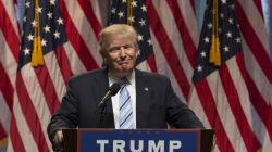 Ce coup de fil de Taiwan reçu par Donald Trump l'oblige à se justifier auprès de la