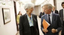 ΔΝΤ: Τα μέτρα για την ελάφρυνση χρέους δεν χρειάζεται να εφαρμοστούν εκ των