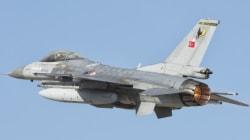 Έλλειψη πιλότων στην τουρκική πολεμική αεροπορία μετά τις εκκαθαρίσεις