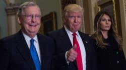 Αρχίζει να «τα γυρίζει» ο Τραμπ; Εξαφάνιση από το site του των δεσμεύσεων για μουσουλμάνους και κλιματική