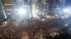 내일 서울 도심서 최대 100만명 모이는 촛불집회