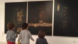 Στα ίχνη του Γιάννη Σπυρόπουλου: Ένα μοναδικό εργαστήρι ζωγραφικής για όλη την οικογένεια στο Μουσείο
