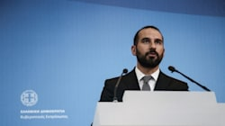 Τζανακόπουλος: Ανοιχτό το ενδεχόμενο επικοινωνίας Τσίπρα -