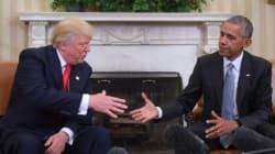 Όταν ο Obama είχε πει αυτή την ατάκα για τον Trump, όλοι γέλασαν. Σήμερα είναι πιο τρομακτική από