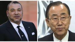 COP22: Mohammed VI et Ban Ki-moon se retrouveront mardi à