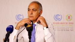 Mezouar dresse le bilan de la COP22 à