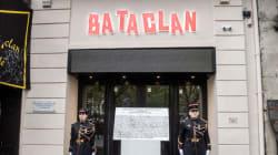 La France commémore avec retenue les attentats jihadistes du 13