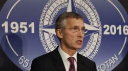 Στόλτενμπεργκ: Οι ΗΠΑ και η Ευρώπη δεν έχουν την επιλογή να προχωρήσουν