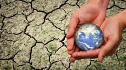 La jeunesse tunisienne face au réchauffement