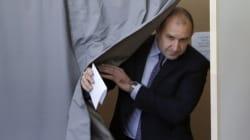 Βουλγαρία: Παραιτείται ο πρωθυπουργός Μπορίσοφ, λόγω της νίκης Ράντεφ στις προεδρικές