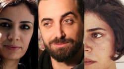 Ces 3 artistes tunisiens exposent à la COP22 à
