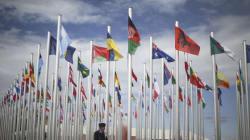 COP22: Les chefs d'État arrivent les uns après les autres à