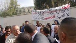 Deux enseignants de l'ex INA licenciés pour avoir dénoncé le