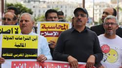 Réforme des retraites: Grève générale le 14 décembre dans le secteur public