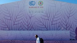 Climat: 180 dirigeants à la COP22 de l'Onu à