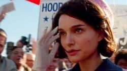 Το πρώτο μεγάλου μήκους trailer του «Jackie» συναρπάζει και συγκινεί (και δείχνει γιατί η Portman θα πάρει