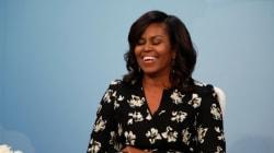 Dix pièces à piquer du dressing de Michelle