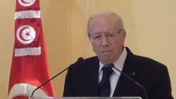 Ce que disait Béji Caid Essebsi de la mort de Lotfi Nagdh