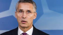 ΝΑΤΟ: Τα μηνύματα του Στόλτενμπεργκ προς τη Μόσχα και τον