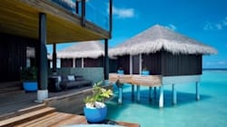 Luxury Honeymoon Spa Retreats: Velaa Private Island,