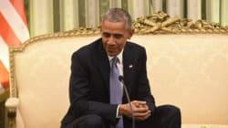 Υποκλινόμαστε στον Ομπάμα που έβγαλε τον