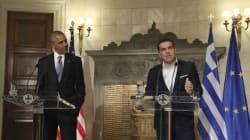 Ομπάμα: «Όλοι μας θέλουμε να πετύχει η Ελλάδα». Τα μηνύματα σε πιστωτές και Γερμανία για ελάφρυνση χρέους