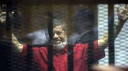 La Cour de cassation égyptienne annule la peine de mort pour Mohamed