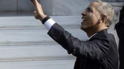 Στήριξη Ομπάμα στην Ελλάδα για την ελάφρυνση χρέους: Η επίσκεψη του Αμερικανού προέδρου στην Αθήνα, στα διεθνή