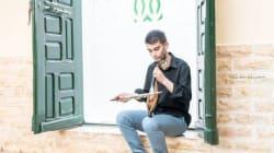 Ανδριανός Χασαπλαδάκης: Όταν ένα τεράστιο ταλέντο ντύνεται με ανθρώπινο