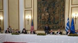 Ομπάμα: Όσο εργάζεστε για να πάει η χώρα σας μπροστά θα έχετε τη φιλία των