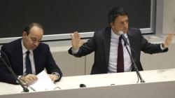 Διαφωνία Ιταλίας-Βρυξελλών για την αναθεώρηση του ευρωπαϊκού